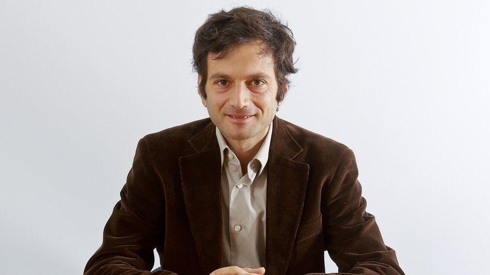 George Goussetis