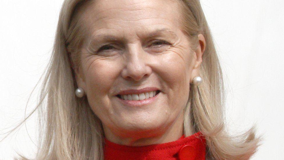 Dame Theresa Sackler