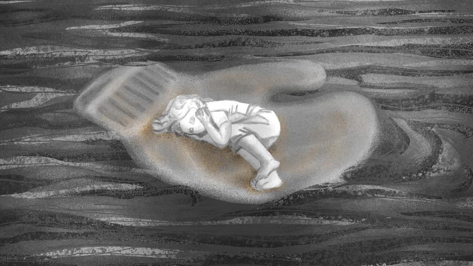 Потерянное детство. Как расследование сексуального насилия над ребенком может превратиться в пытку