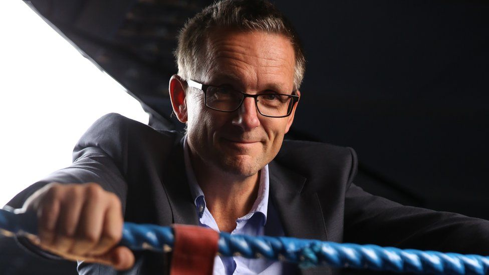 Michael Mosley investigates how much is too much exercise on Trust Me, I'm a Doctor