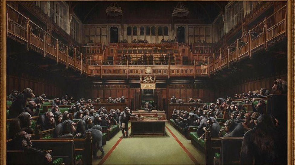 Parlamento devuelto