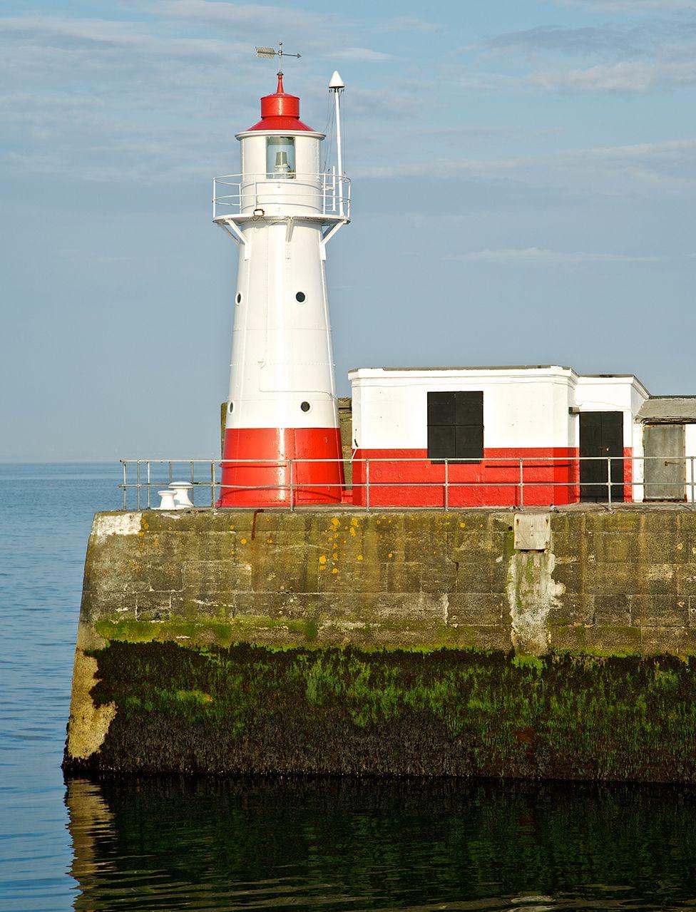 Newlyn South Pier
