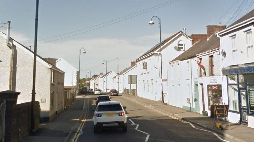 Wind Street