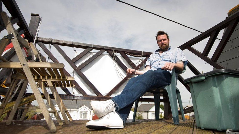 Jaywick activist 'loses' YouTube videos in copyright row