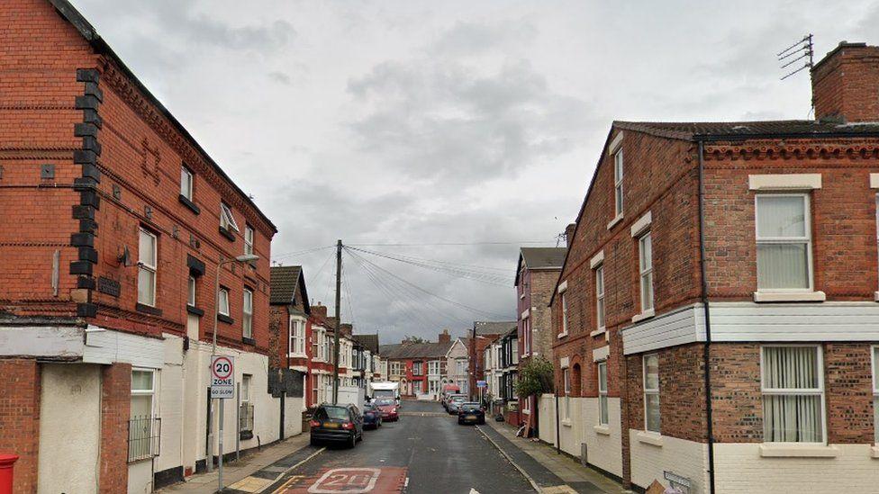 Antonio Street