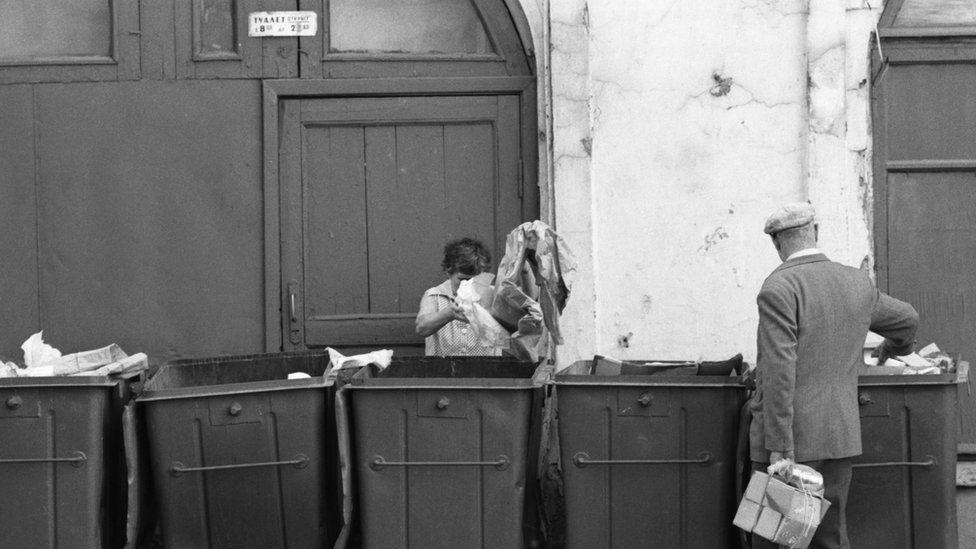 Век расслоения: шесть графиков о неравенстве в России