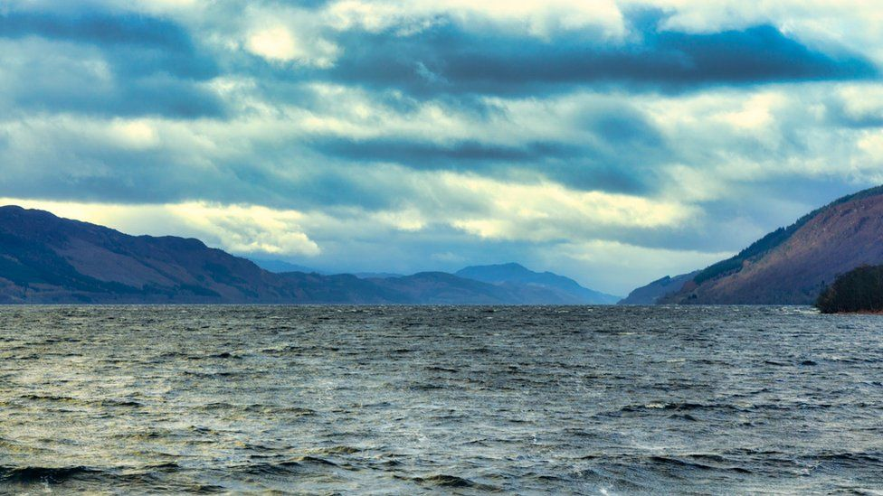 Loch Ness could supply water to homes in dry summers