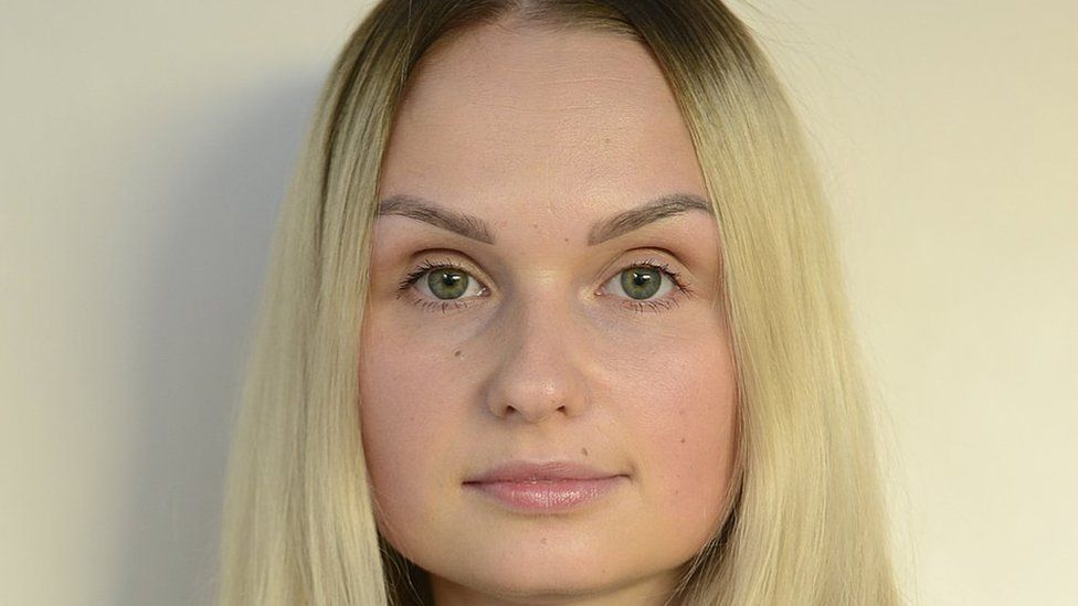 Laura Gruzdaite