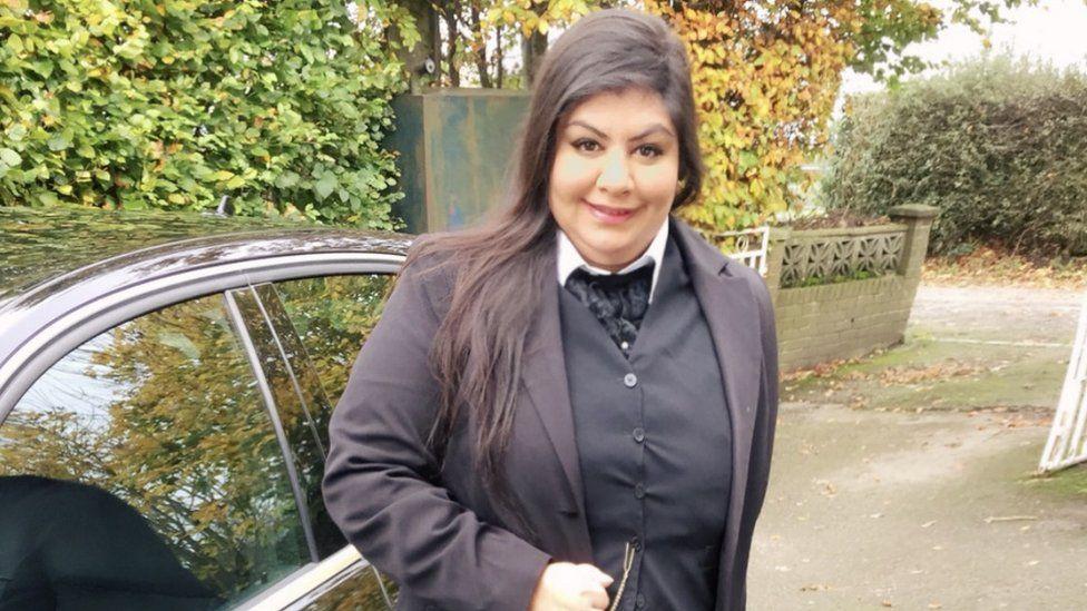 Meera Bhanot
