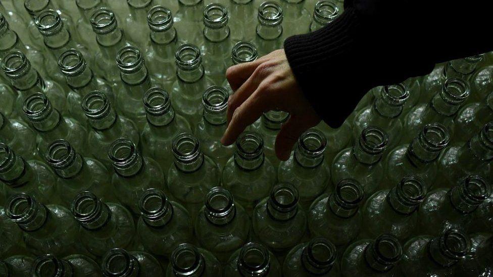 illicit vodka distillery