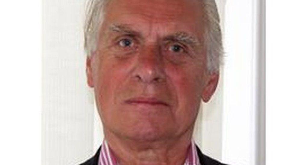 John Stayt
