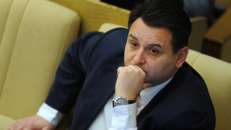 Экс-депутату Госдумы РФ Олегу Михееву вменяют мошенничество