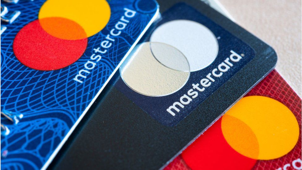Mastercard: India stops payment service provider from issuing cards thumbnail