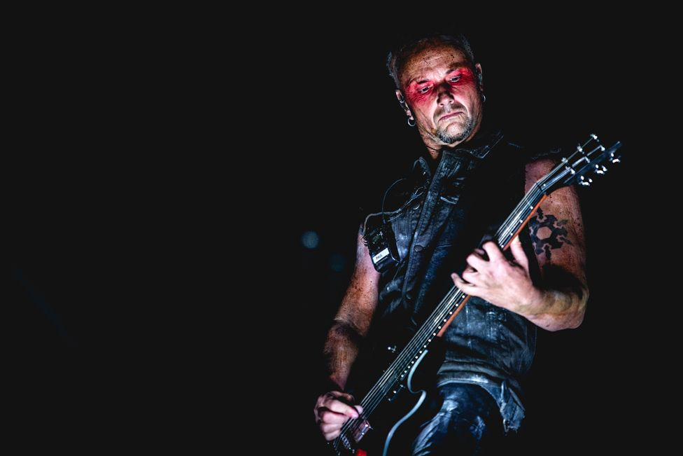 Rammstein video: German rock band causes outrage with Nazi