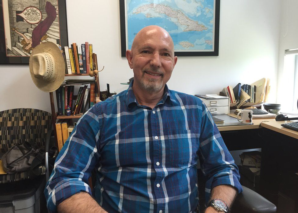 Cuban migration to Miami increased after the 1959 Revolution, but Latin American migration has continued ever since, says sociology professor Guillermo Grenier