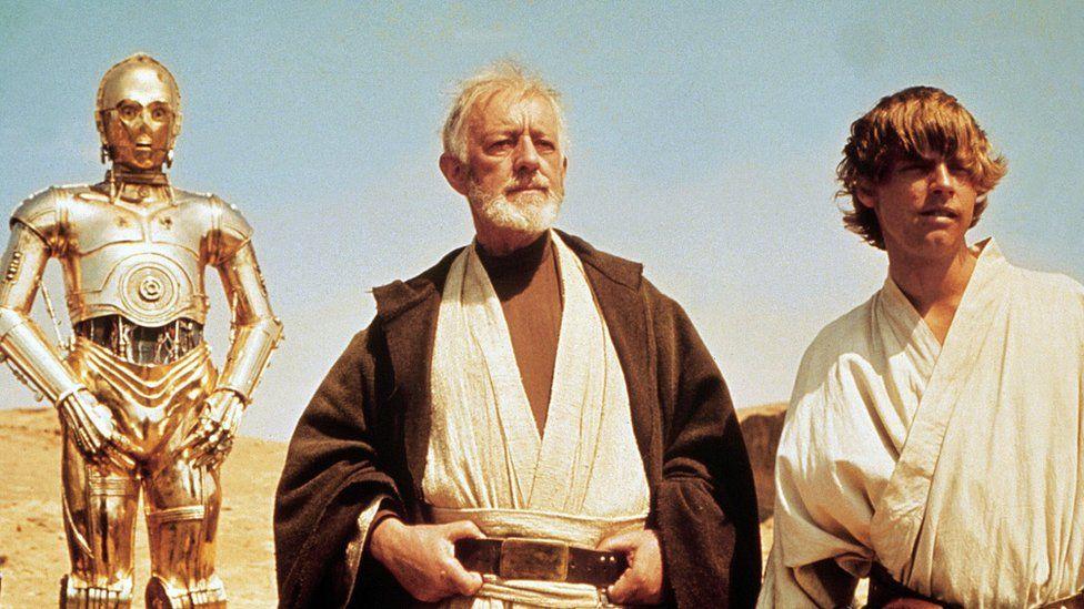 """Por qué """"Star Wars"""" debió haber sido una sola película"""