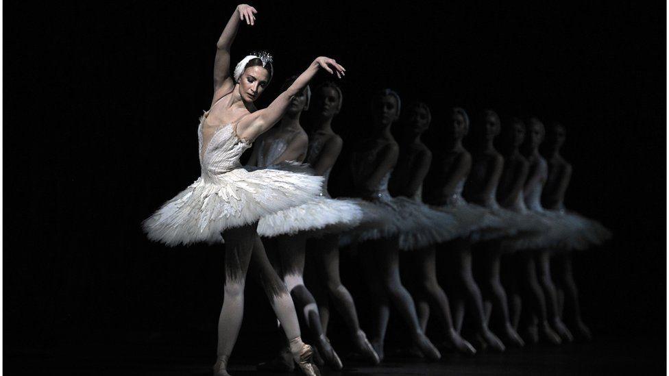 Royal Opera House performance