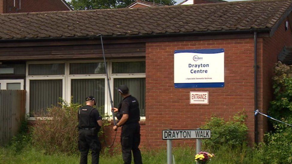 Drayton Walk