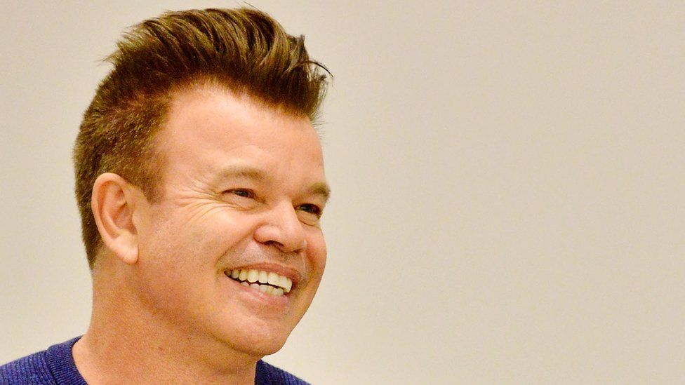 Picture of Paul Oakenfold