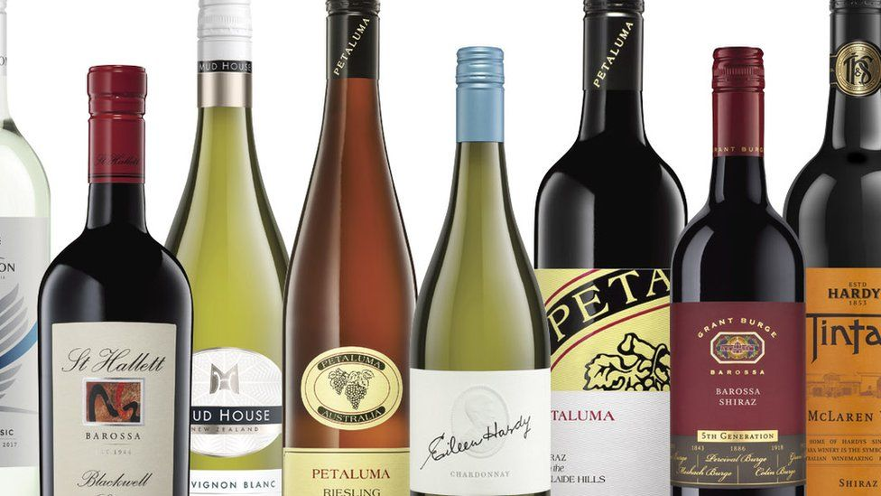 Accolade's labels include well-known wines Hardys, St Hallett and Grant Burge.