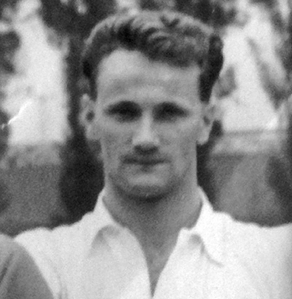 James Craig