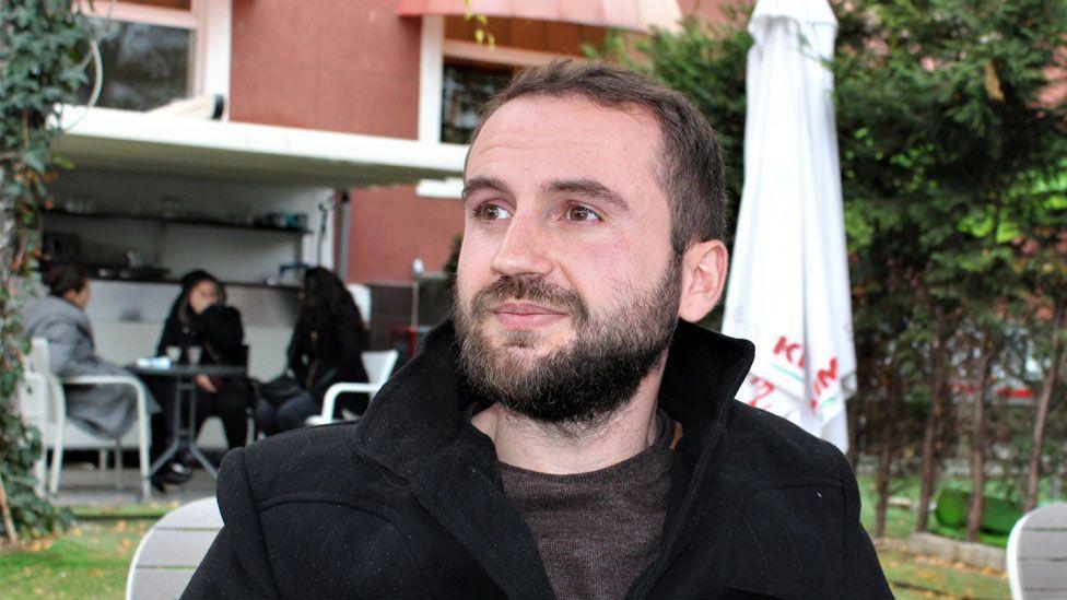 Albert Iberisha