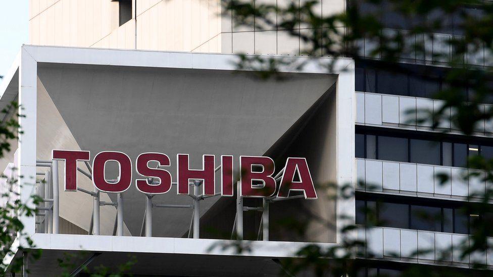 هواوي: شركة توشيبا تنضم إلى باناسونيك في وقف التعامل مع الشركة الصينية