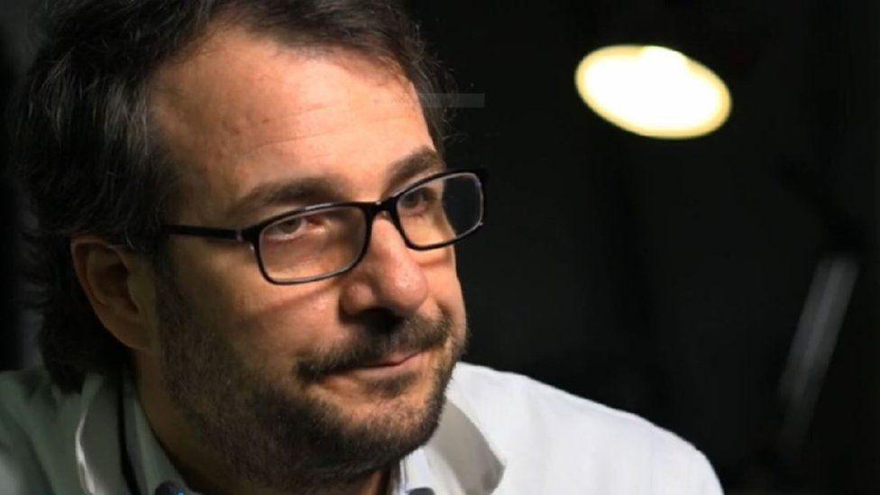 Prof Guillermo Rein