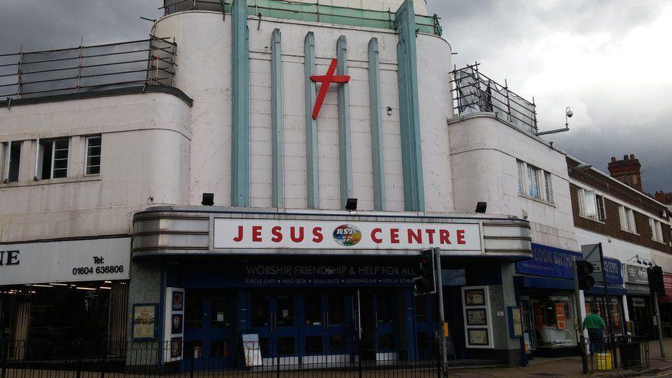 The Jesus Centre in Northampton