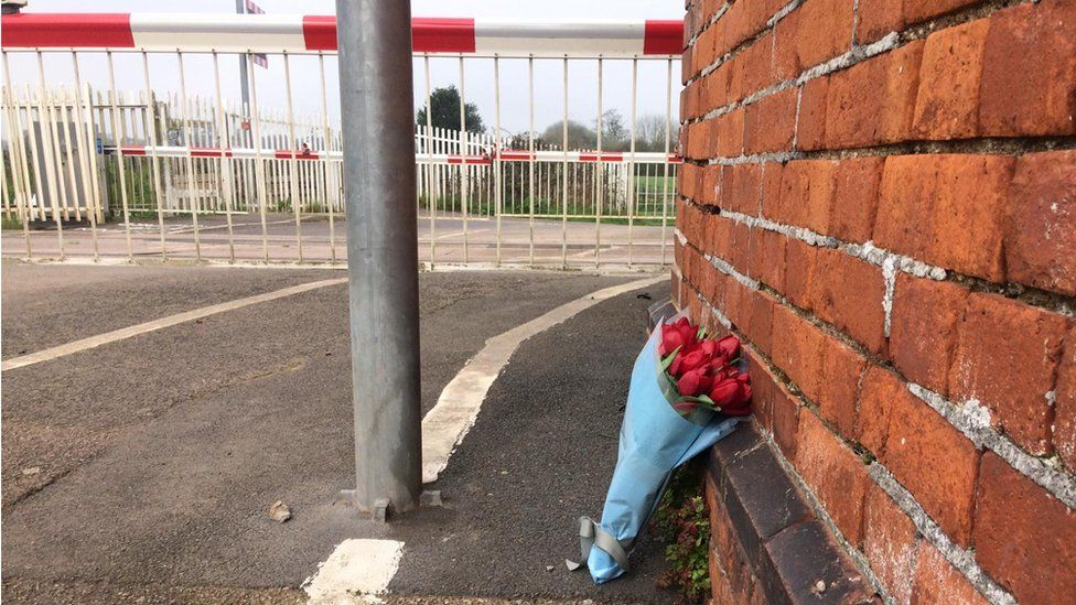 Devon level crossing death: Man was rail worker