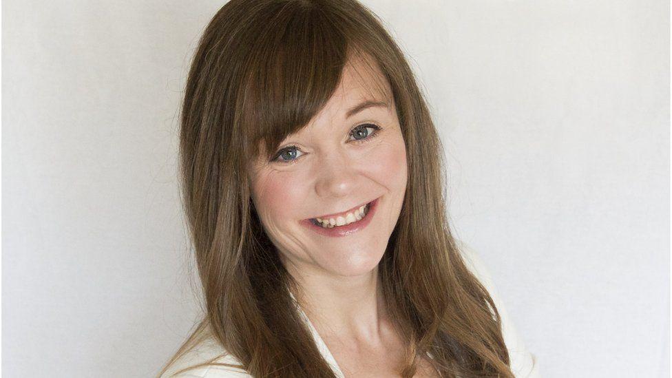 Kara Deringer, business coach