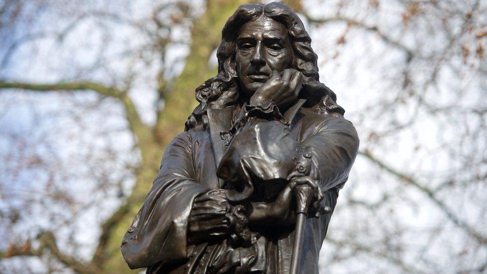 Colston Statue