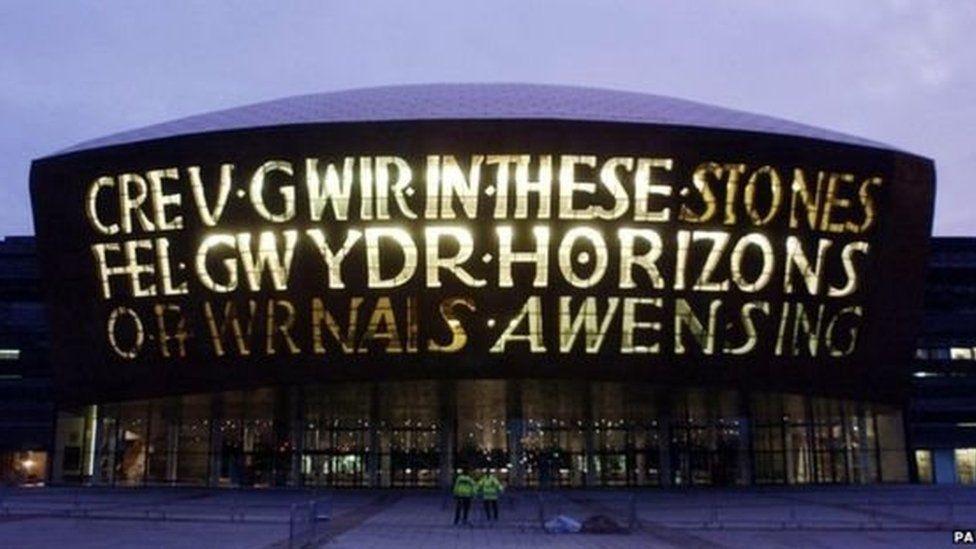Canolfan Mileniwm Cymru