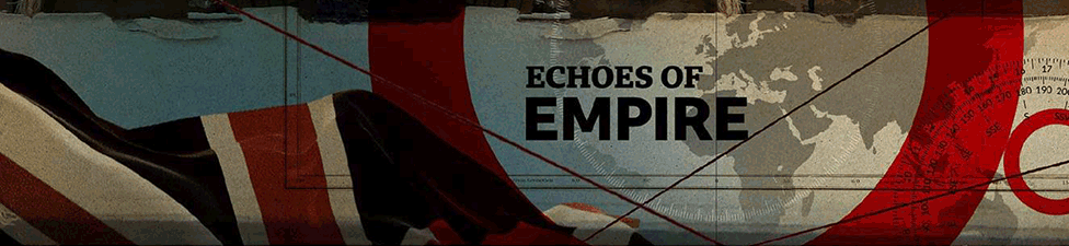 Echoes of Empire banner