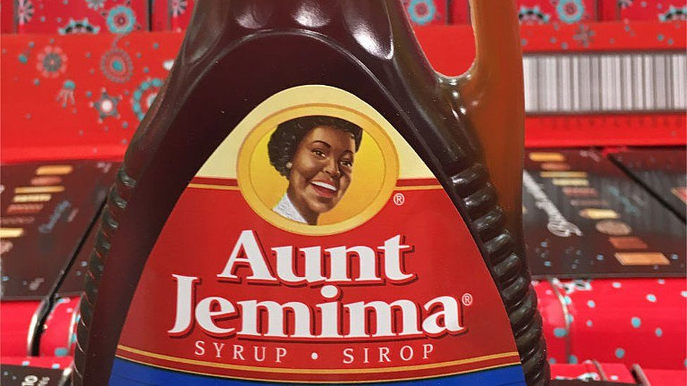 Aunt Jemima to change branding based on 'racial stereotype'