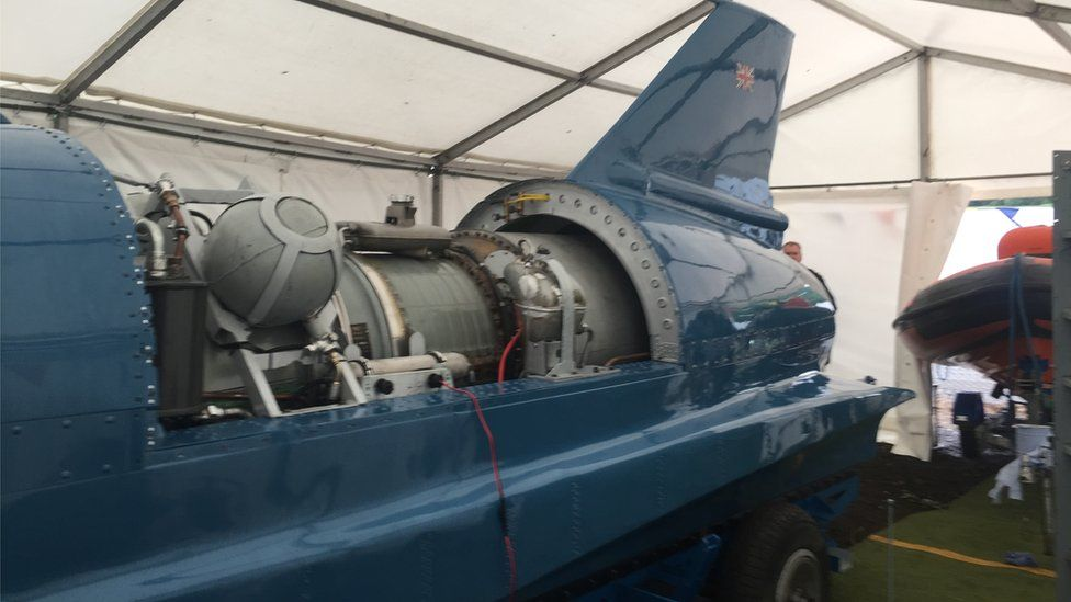 bluebird engine