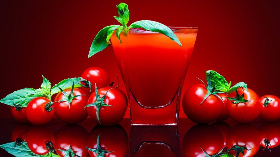 Tomato/juice