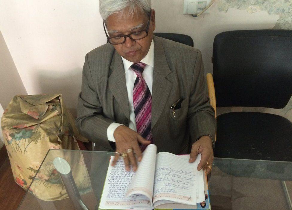 ML Agarwal