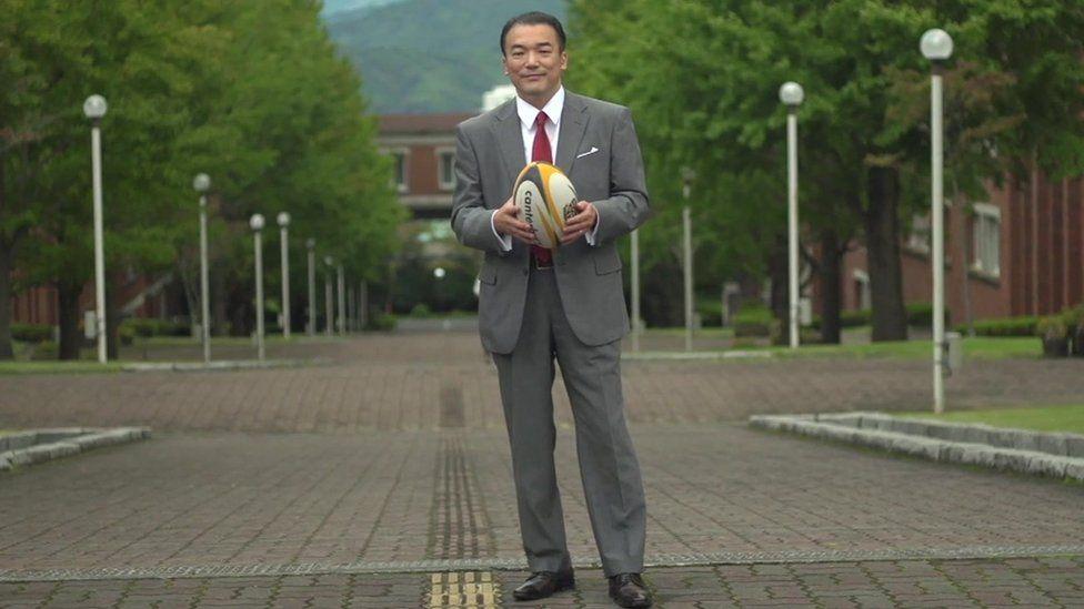Seijiro Takeshita