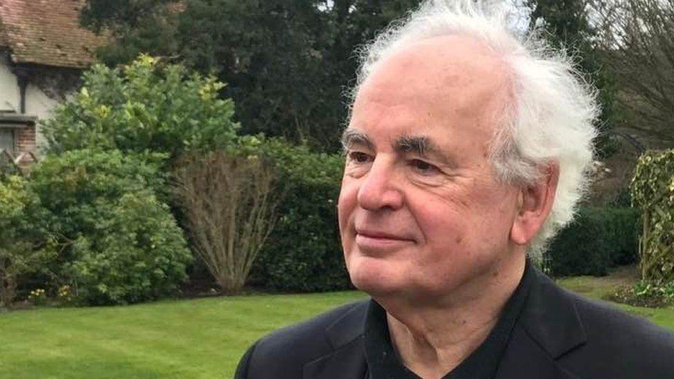 Prof Paul Whiteley