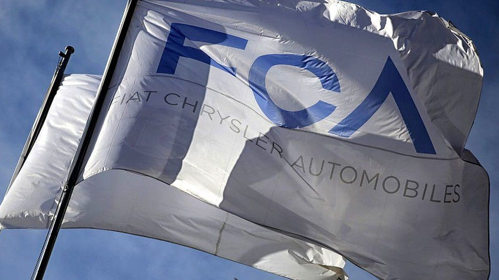 Fiat to pool with Tesla to avoid EU fines