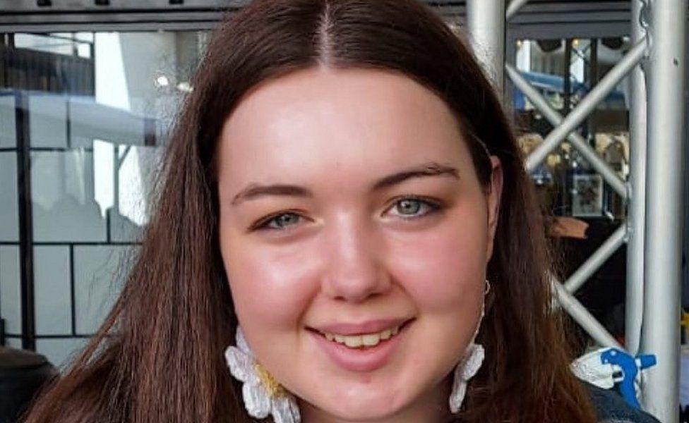 Jess Walmsley