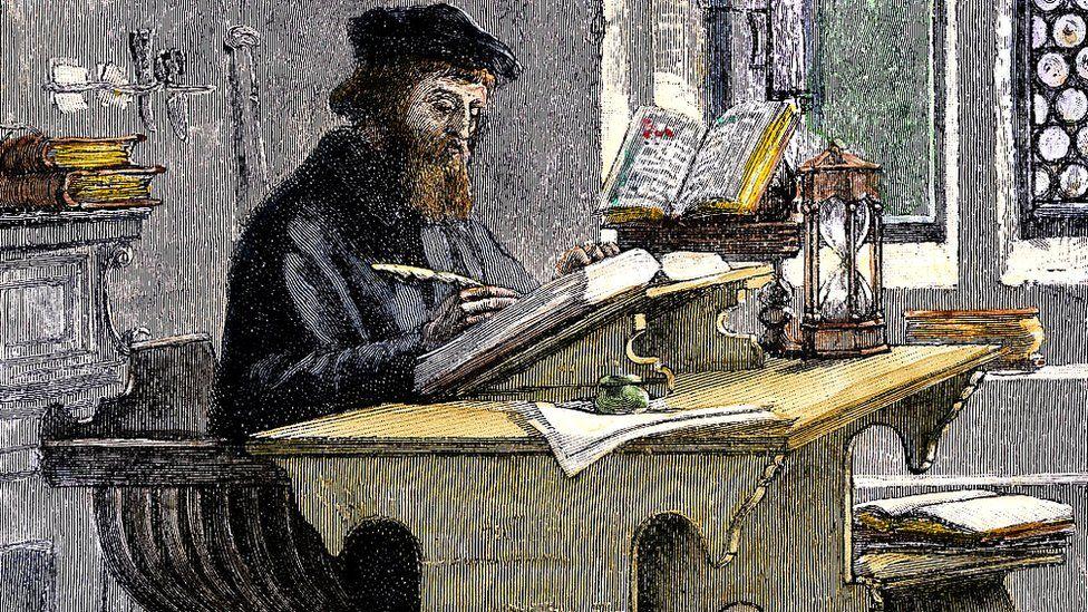 La sangrienta historia de las primeras traducciones de la Biblia