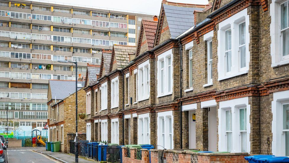 Housing crisis affects estimated 8.4 million in England - research