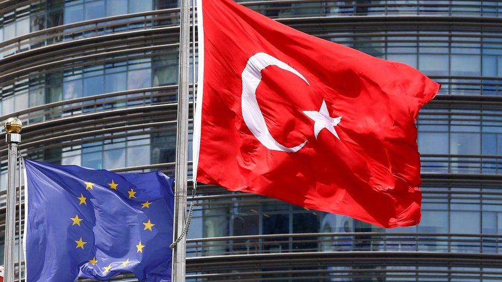 FT: Erdoğan'ın otoriterliği Türkiye'nin AB üyeliğini imkansız kılıyor