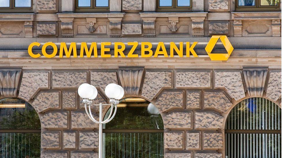 Commerzbank branch