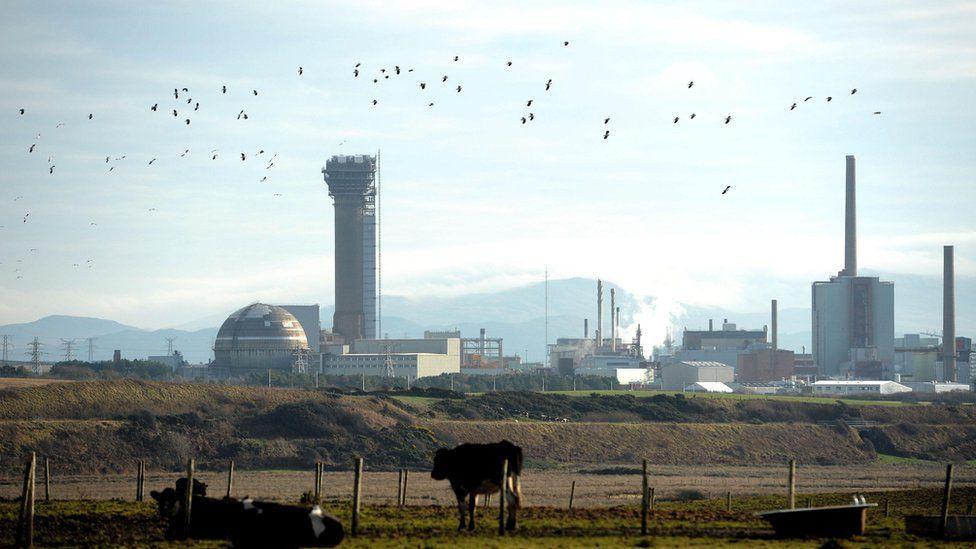 Sellafield site