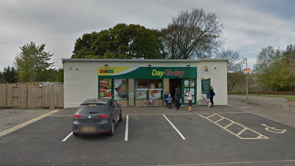 My Local Store in Cedar Drive, East Kilbride