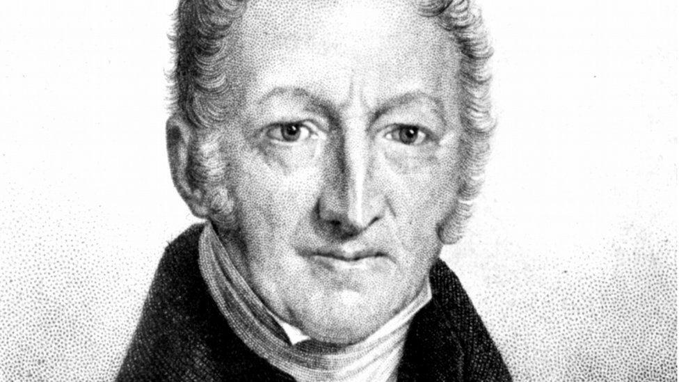 Las sorprendentes predicciones del economista del siglo XVIII ...