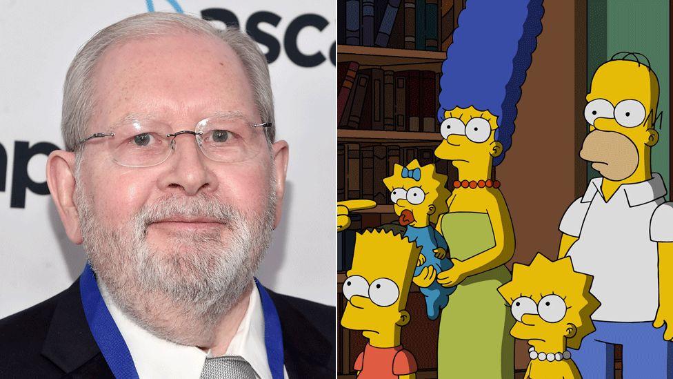 Simpsons composer Alf Clausen sues Fox following 'firing'